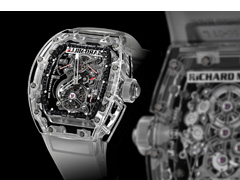 Richard Mille RM 56-01 Tourbillon Zafiro