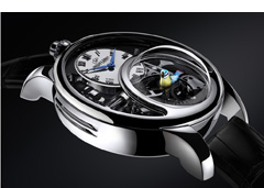 "Jaquet Droz ""The Charming Bird"""