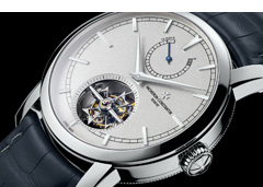 Vacheron Constantin Tourbillon 14 Jours Excellence Platine