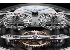 MB&F Legacy Machine Nº 2